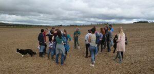 Comprendre les bases agroécologiques d'Afterres2050: témoignages de pratiquants